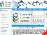 Browse Contract Cleaner Supplies