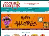 Browse Cookie Bouquets