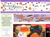 Browse Cookie Gallery