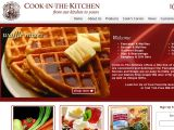 Browse Cook-In-The-Kitchen