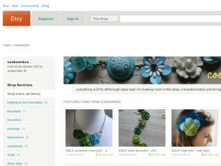 Shop at cookoorikoo.etsy.com
