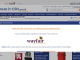 Cookwarebycsn.co.uk Coupon Codes