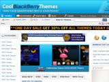Cool Blackberry Themes Coupon Codes