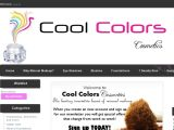 Browse Cool Colors Cosmetics
