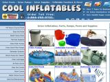 Browse Cool Inflatables