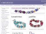 Browse Cool Rocks Jewellery