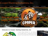 Browse Cooper Hunting Industries