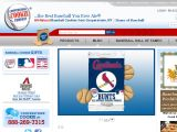 Browse Cooperstown Cookie Company