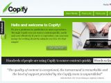 Copify.com Coupon Codes