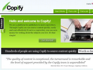 Shop at copify.com