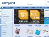 Copyworldinc.com Coupon Codes