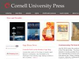 Cornellpress.cornell.edu Coupon Codes
