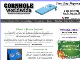 Browse Cornhole Worldwide