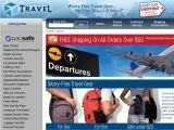 Browse Corporate Travel Safety