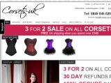 Browse Corsets-Uk