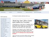 Browse National Corvette Museum