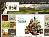 Browse Costa Rican Store