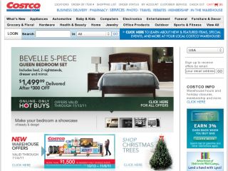 Shop at costco.com