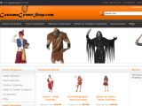 Costumecornershop.com Coupon Codes