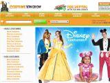 Browse Costume Kingdom