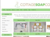 Cottagesoapcompany.co.uk Coupon Codes