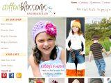Browse Cotton Blossoms