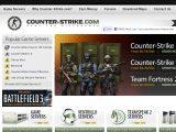 Browse Counter-Strike