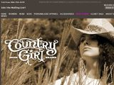 Browse Country Girl