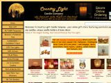 Countrylightcandle.com Coupon Codes