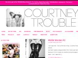 Courtneytrouble.com Coupon Codes