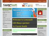 Browse Coyote South