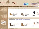 Browse CozyBoots