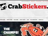 Crabstickers.com Coupon Codes