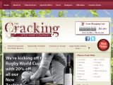 Browse The Cracking Little Wine Company