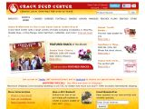 Browse Crack Seed Center