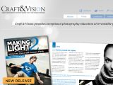 Craft And Vision Coupon Codes
