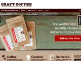 Craftcoffee Coupon Codes