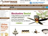 Craftmadefansolutions.com Coupon Codes