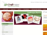 Craftvogue Coupon Codes