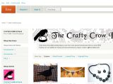 Craftycrowboutique Coupon Codes