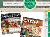 Craftysteals.com Coupon Codes