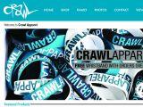 Browse Crawl Apparel