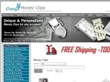 Browse Crazy4moneyclips