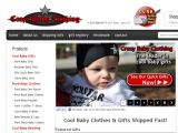 Browse Crazy Baby Clothing