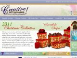 Browse Creative Gift Packaging Inc