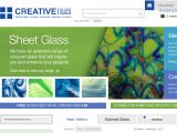 Creativeglassguild.co.uk Coupon Codes