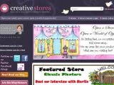 Creativestores.co.uk Coupon Codes