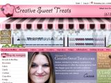 Browse Creative Sweet Treats