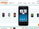 Browse Credo Mobile
