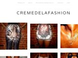 Cremedelafashion Coupon Codes